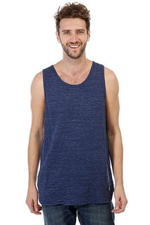 Майка DC Seeley Tank Summer Blues Heather