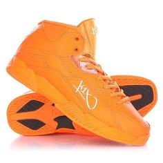 Кроссовки K1X Anti Gravity Street Orange