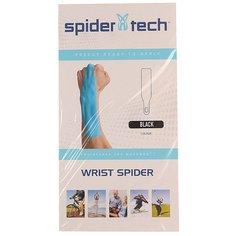 Лента кинезиологическая SpiderTech Wirst Black