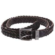 Ремень женский Burton Intertwine Belt True Black