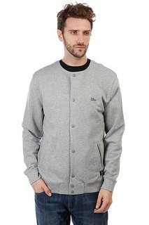 Бомбер DC Hamby Grey Heather