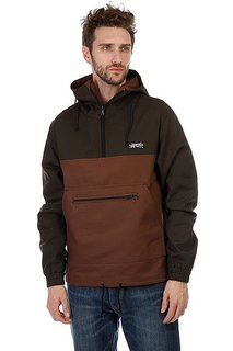 Анорак Anteater Anorak Brown