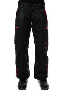 Штаны сноубордические Oakley Mobility Pants Jet Black