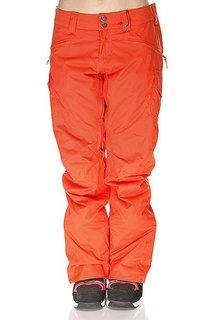 Штаны сноубордические женские Burton Fly Pants Clockwork