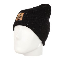 Шапка Picture Organic Scrooge Beanie Black