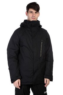 Куртка Burton M Ak 2l Lz Dwn Jk True Black