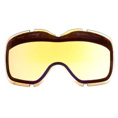 Линза для маски Oakley Repl Lens Stockholm Dual Vented /H I Persimmon
