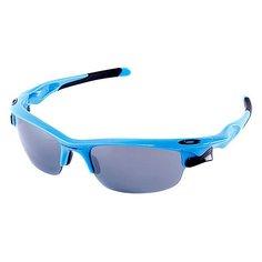 Очки Oakley Fast Jacket Sky Blue Black Iridium And Clear