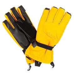 Перчатки сноубордические Burton Mb Profile  Glv Gold Mine