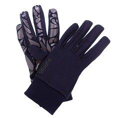 Перчатки сноубордические женские Burton Wb Pwrstretch Lnr Hex