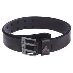 Ремень Burton Blakbrn Leather Belt True Black