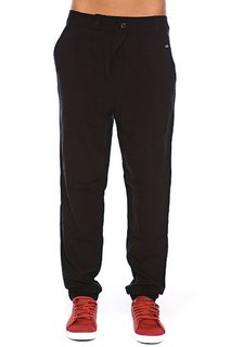 Штаны женские Volcom Late Night Pant Black