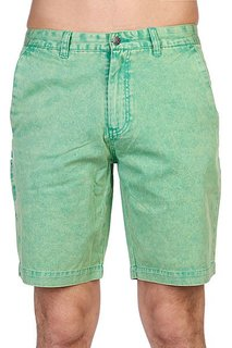 Шорты Volcom Frozen Regular Chino Mix Short Kelly Green