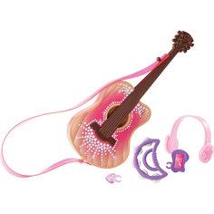 "Мини-набор для декора дома ""Гитара"", Barbie Mattel"