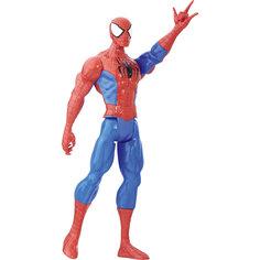 Фигурка Титаны: Человек-Паук, Мстители Hasbro