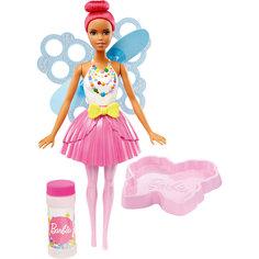 Фея с волшебными пузырьками, Barbie Mattel