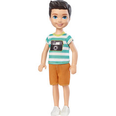 Кукла-Челси, Barbie Mattel