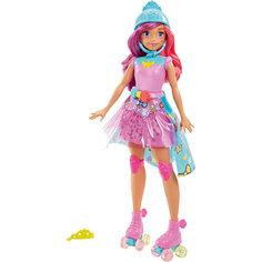 Кукла «Повтори цвета» из серии «Barbie и виртуальный мир» Mattel