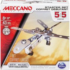 "Базовая модель ""Дрон"", Meccano"