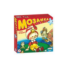 "Мозаика для малышей ""Ключ от сказки"", Дрофа-Медиа"