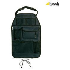 Защита на переднее кресло c  карманами Cover me deluxe, Hauck