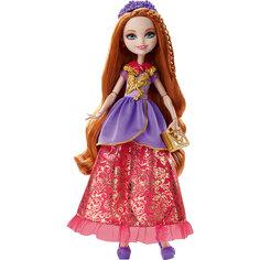 """Кукла Холли О'Хара из серии """"Отважные принцессы"""", Ever After High Mattel"""