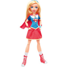 Кукла Супергёрл DC Super Hero Girls Mattel