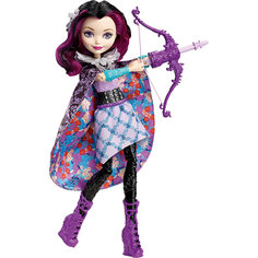 Волшебная лучница Рэйвен Квин, Ever After High Mattel