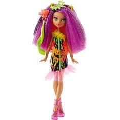 """Монстряшка Клодин Вульф из серии """"Под напряжением"""", Monster High Mattel"""