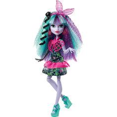 """Монстряшка Твила из серии """"Под напряжением"""", Monster High Mattel"""
