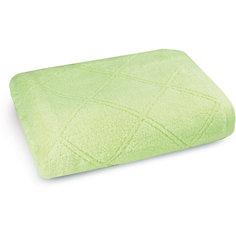 Полотенце махровое 70*140, Cozy Home, зеленый