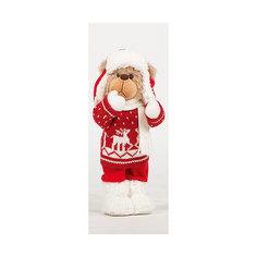 Интерьерная кукла Мишка C21-161143, Estro