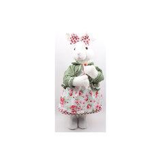 Интерьерная кукла Зайчик C21-288054, Estro