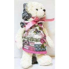 Интерьерная кукла Мишка C21-148614, Estro