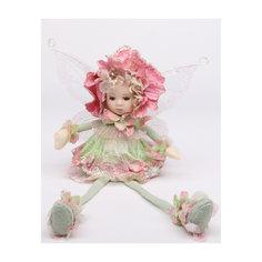 Интерьерная кукла Фея C21-128283, Estro