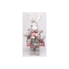 Интерьерная кукла Зайчик C21-168328, Estro