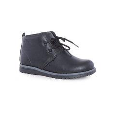 """Ботинки """"Кембридж"""" для мальчика ТРЕК Trek"""