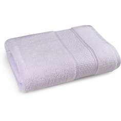 Полотенце махровое 50х90, Cozy Home, фиолетовый