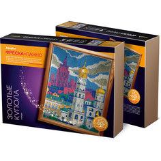 Супер-фреска Города. Золотые купола Josephine