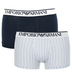 Комплект трусов Emporio Armani
