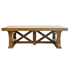 """Кофейный столик """"Preston Coffee Table"""" Gramercy"""