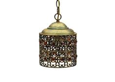 """Подвесной светильник """"Marocco"""" Favourite"""