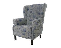 """Кресло прованс с цветами """"Цветы прованса"""" La Neige"""