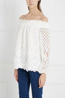 Кружевная блузка Audrey Designers Remix