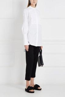 Хлопковая блузка Ellery