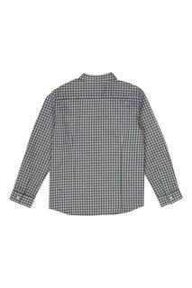 Хлопковая рубашка Motus Bonpoint