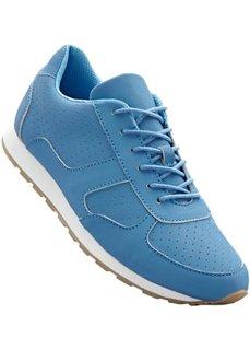 Кроссовки (синий) Bonprix