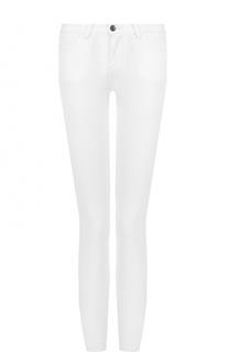 Укороченные джинсы-скинни с декоративной отделкой Dolce & Gabbana