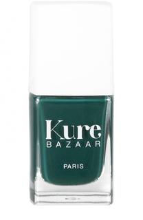 Лак для ногтей, оттенок Green Love Kure Bazaar
