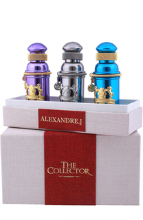 Набор The Collector #1 Alexandre.J